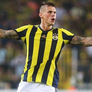 Derbi öncesi Fenerbahçe'de Skrtel şoku!