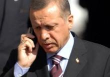 Cumhurbaşkanı Erdoğan, Sadr'ı tebrik etti