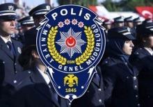 Emniyete taze kan! 25 bin polis alınacak