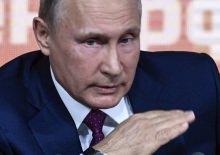 Rusya atağa geçti... Putin'den Yunanistan'a rest