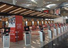 İşte İstanbul Havalimanı çekim ücretleri: 28 bin TL...