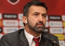Arnavutluk hocası isyan etti! 'Türkiye...'