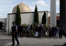 Hedef olan camiler ziyarete açıldı