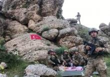 Şırnak'ta şehit olan askerle ilgili kahreden detay