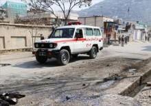 Afganistan'da düğün salonunda patlama: Çok sayıda ölü var!