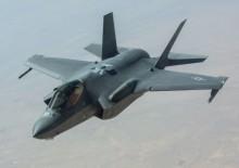 F-35'ler o ülkeye teker koymaya hazırlanıyor