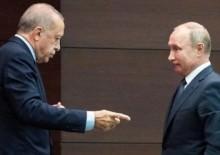 Ruslar böyle gördü: Artık geri dönülemez