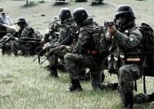 Saklanan PKK'lı teröristler yakalandı!