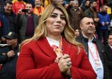 Kayserispor yeni başkanını seçti!