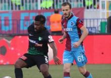 Denizlispor - Trabzonspor! Maç uzadı... CANLI