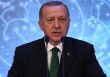 Başkan Erdoğan'dan Kobe Bryant mesajı!
