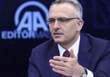 Naci Ağbal: Güçlü bir değişimin başlangıcındayız