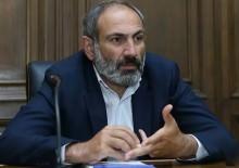 Ermenistan Başbakanı'ndan ilginç yöntem! Alay konusu oldu