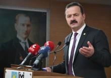 İYİ Parti'den CHP'ye HDP tepkisi: Bunun cevabını verin